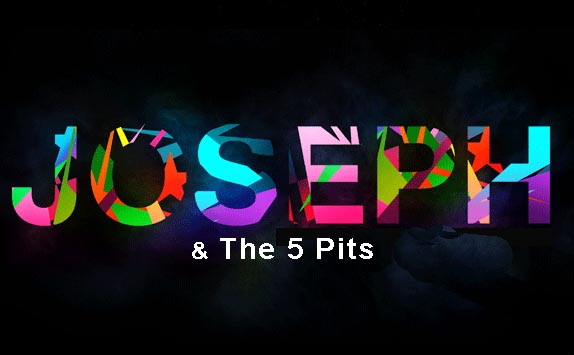 Joseph & The 5 Pits Thumbnail 574 x 355 x 72